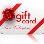 Un regalo Speciale per San Valentino?