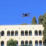 Operatore Apr Drone Autorizzato da Enac