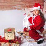 Mini sessioni natalizie