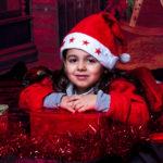 Sessioni fotografiche di Natale