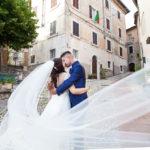 Giuseppe & Tamara